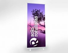 display roll-up